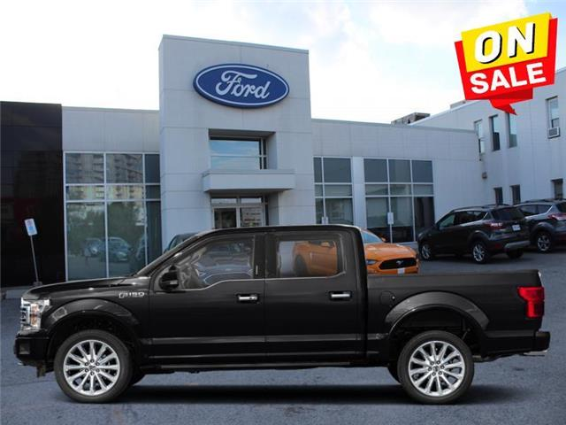 2020 Ford F-150 Limited (Stk: 20FS0732) in Unionville - Image 1 of 1