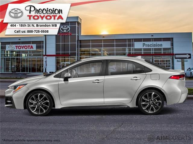 2020 Toyota Corolla XSE (Stk: 20015) in Brandon - Image 1 of 1