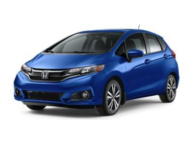 2020 Honda Fit EX (Stk: 20-0320) in Ottawa - Image 1 of 1