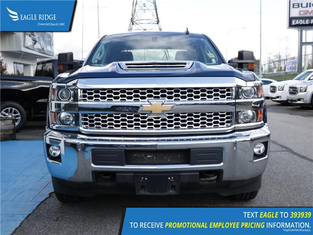 2019 Chevrolet Silverado 3500HD LT (Stk: 190181) in Coquitlam - Image 2 of 16