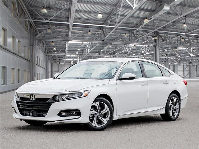 2020 Honda Accord EX-L 1.5T (Stk: 6L31000) in Vancouver - Image 1 of 22