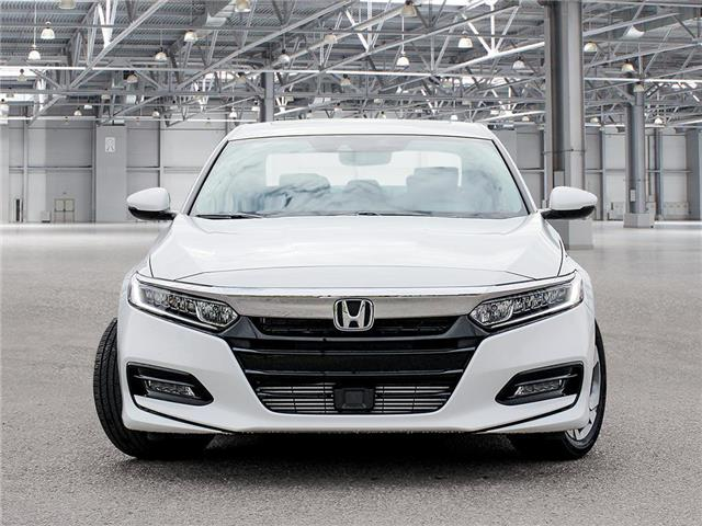 2020 Honda Accord EX-L 1.5T (Stk: 6L31000) in Vancouver - Image 2 of 22