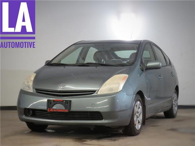 2004 Toyota Prius Base (Stk: 3296) in North York - Image 1 of 23