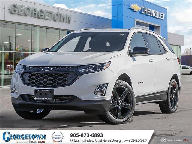 2020 Chevrolet Equinox Premier 2GNAXXEV5L6220623 31423 in Georgetown