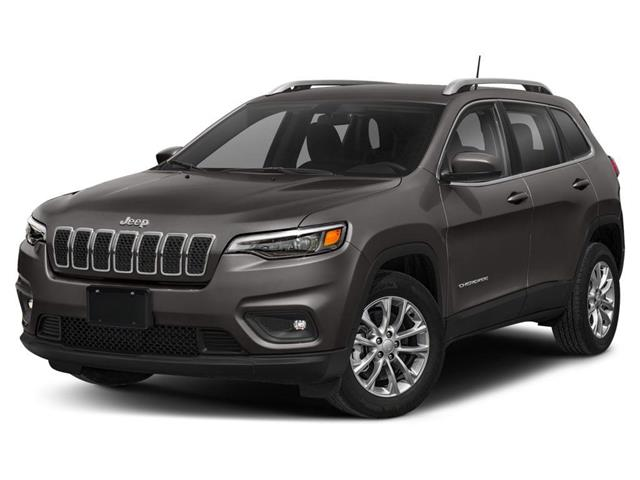 2020 Jeep Cherokee Limited (Stk: L582865) in Surrey - Image 1 of 9