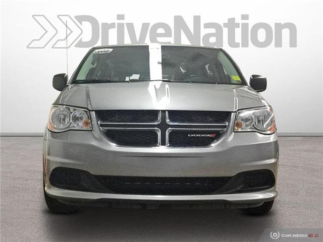 2016 Dodge Grand Caravan SE/SXT (Stk: B2259) in Prince Albert - Image 2 of 25