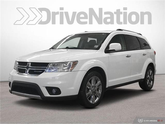2012 Dodge Journey R/T (Stk: B2242A) in Prince Albert - Image 1 of 25
