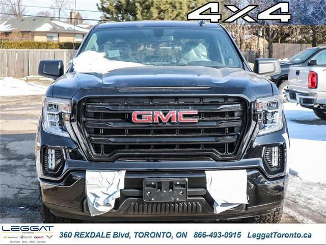 2020 GMC Sierra 1500 Elevation (Stk: 211757) in Etobicoke - Image 2 of 23