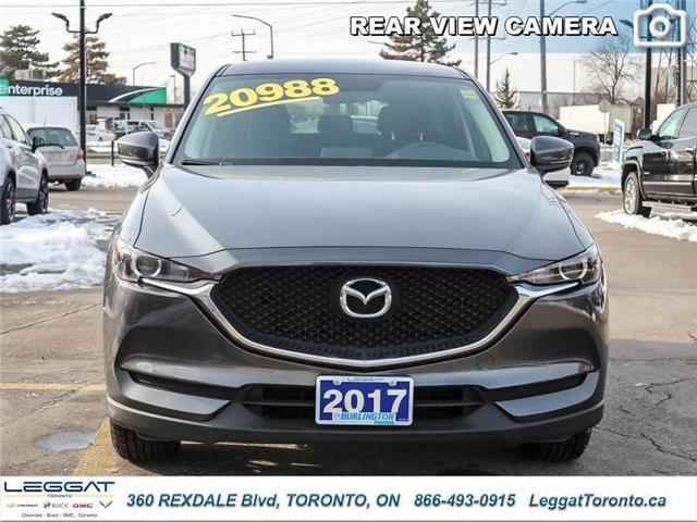 2017 Mazda CX-5 GX (Stk: T11715) in Etobicoke - Image 2 of 25