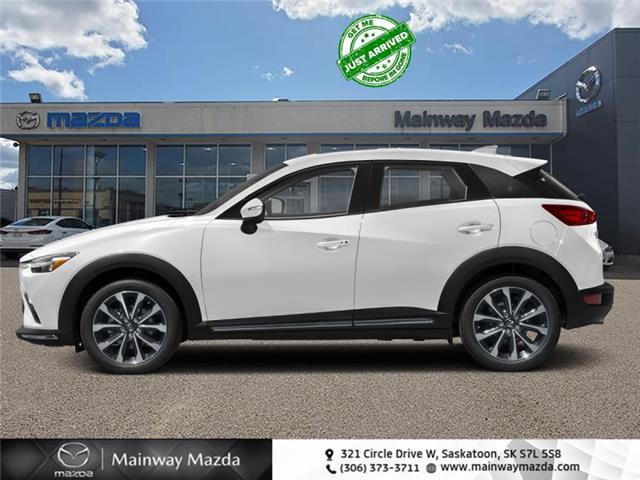 2020 Mazda CX-3 GT (Stk: M20077) in Saskatoon - Image 1 of 1