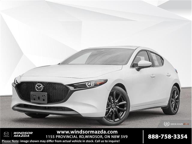 2020 Mazda Mazda3 Sport GT (Stk: M35213) in Windsor - Image 1 of 23