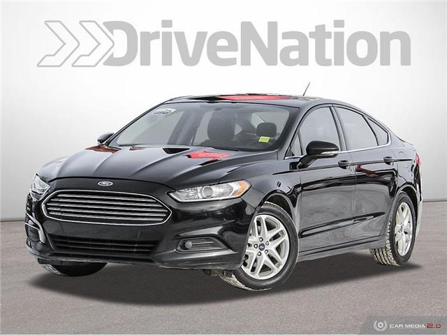 2016 Ford Fusion SE (Stk: FF740A) in Saskatoon - Image 1 of 27