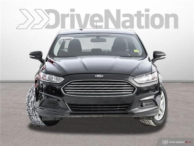 2016 Ford Fusion SE (Stk: FF740A) in Saskatoon - Image 2 of 27