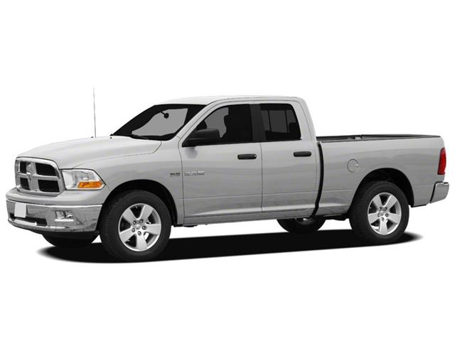 2011 Dodge Ram 1500 SLT (Stk: M060663C) in Edmonton - Image 1 of 1