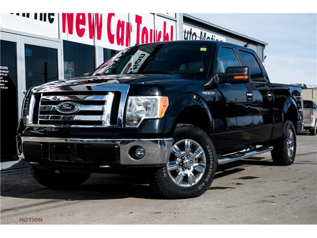 2009 Ford F-150 XLT (Stk: 20150) in Chatham - Image 1 of 20