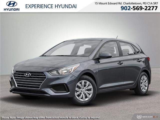 2020 Hyundai Accent Essential w/Comfort Package (Stk: N723) in Charlottetown - Image 1 of 23