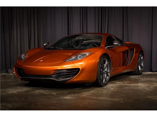 2012 McLaren MP4-12C  (Stk: VU0427B) in Calgary - Image 2 of 24