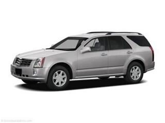 2008 Cadillac SRX V6 (Stk: 89772) in St. Thomas - Image 1 of 1