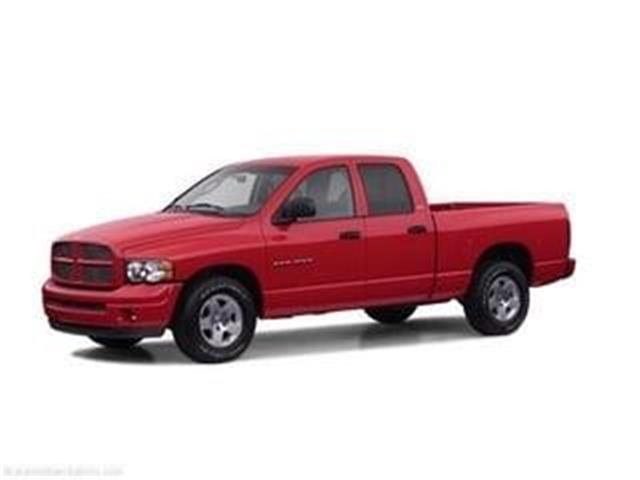 2003 Dodge Ram 1500  (Stk: 94550) in St. Thomas - Image 1 of 1