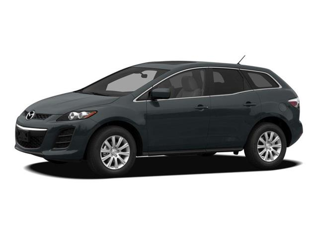 2011 Mazda CX-7 GT (Stk: L8065A) in Peterborough - Image 1 of 1