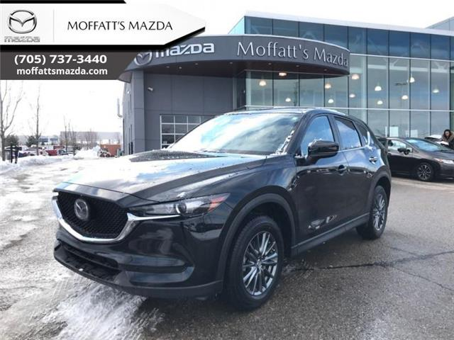 2019 Mazda CX-5 GS (Stk: 28170) in Barrie - Image 1 of 24