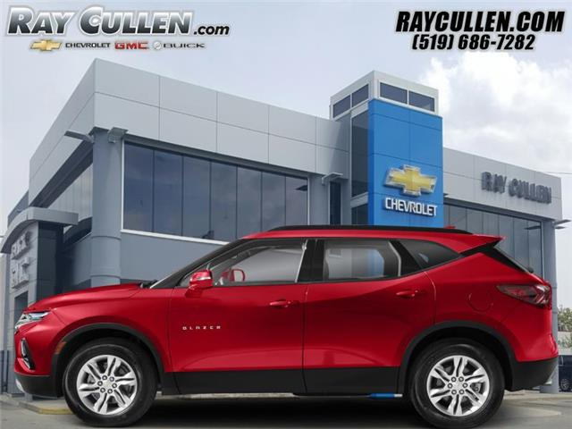 2020 Chevrolet Blazer RS (Stk: 133579) in London - Image 1 of 1