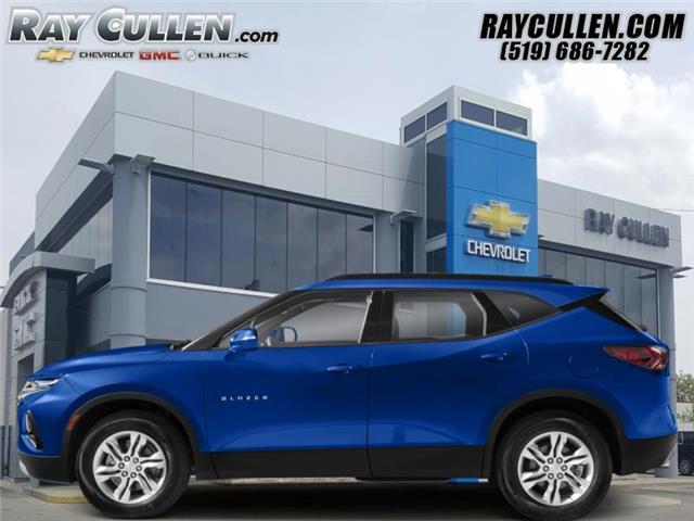 2020 Chevrolet Blazer RS (Stk: 133597) in London - Image 1 of 1