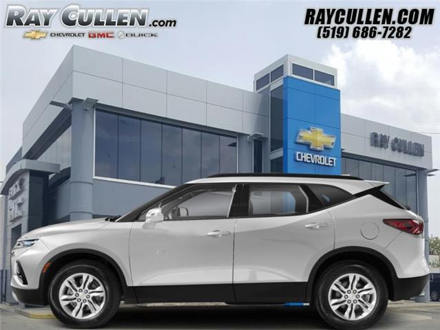 2020 Chevrolet Blazer LT (Stk: 133599) in London - Image 1 of 1