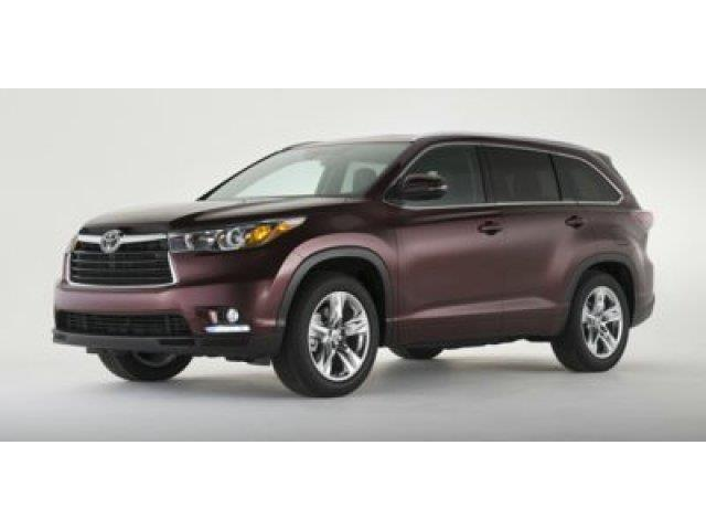 2015 Toyota Highlander Limited (Stk: 28133A) in Ottawa - Image 1 of 1