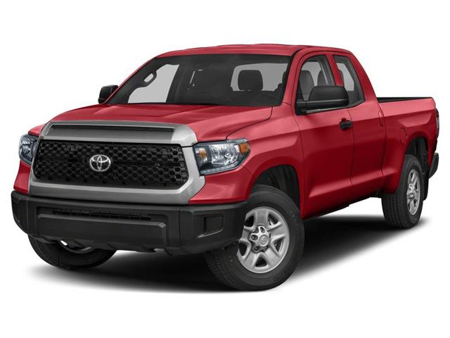 2020 Toyota Tundra Base (Stk: 20317) in Bowmanville - Image 1 of 9