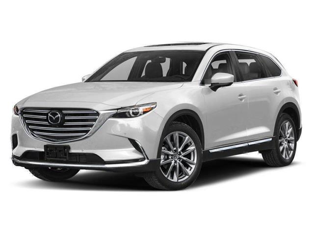 2020 Mazda CX-9 Signature (Stk: 202670) in Burlington - Image 1 of 9