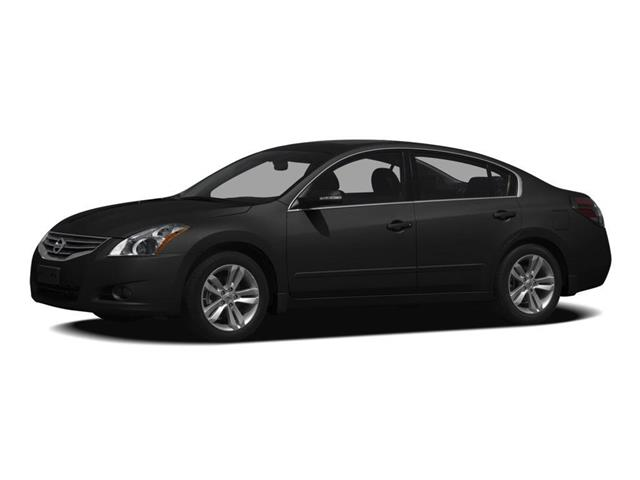 2012 Nissan Altima 2.5 S (Stk: K3906) in Chatham - Image 1 of 1