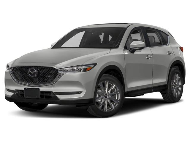 2020 Mazda CX-5 GT (Stk: H1963) in Calgary - Image 1 of 9