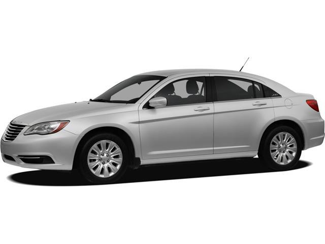 2011 Chrysler 200 LX (Stk: 13157B) in Saskatoon - Image 1 of 1