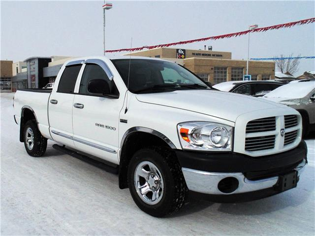 2007 Dodge Ram 1500  (Stk: 149866) in Medicine Hat - Image 1 of 18