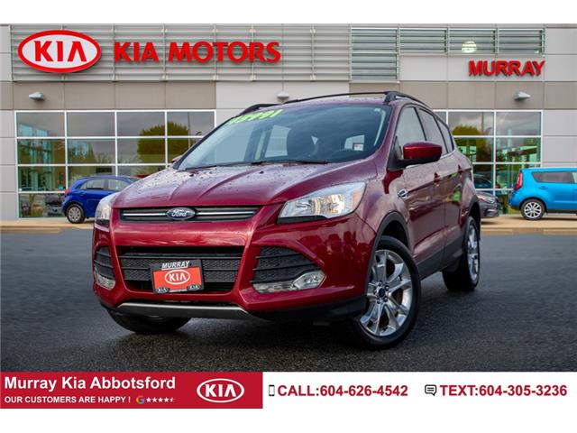 2013 Ford Escape SE (Stk: M1525) in Abbotsford - Image 1 of 20