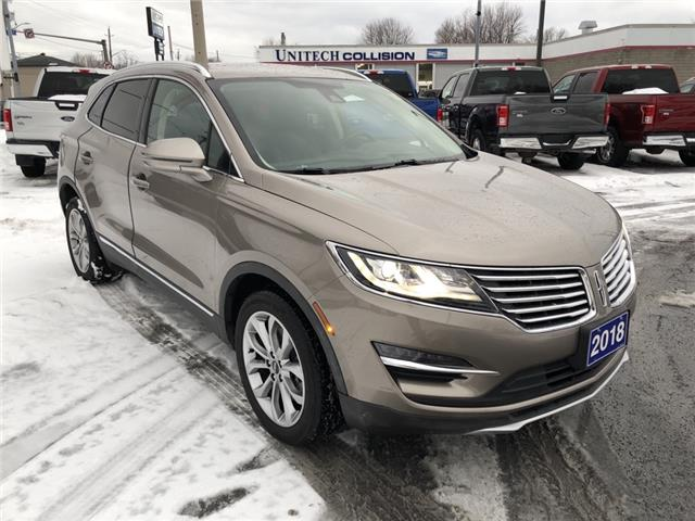 2018 Lincoln MKC Select (Stk: 19389A) in Cornwall - Image 1 of 28