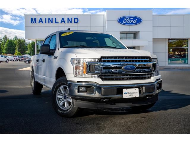 2020 Ford F-150 XLT (Stk: 20F10873) in Vancouver - Image 1 of 23
