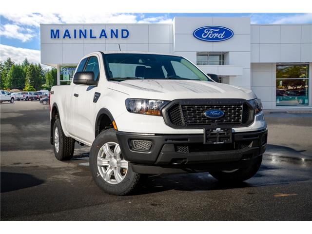 2020 Ford Ranger XL (Stk: 20RA0279) in Vancouver - Image 1 of 19