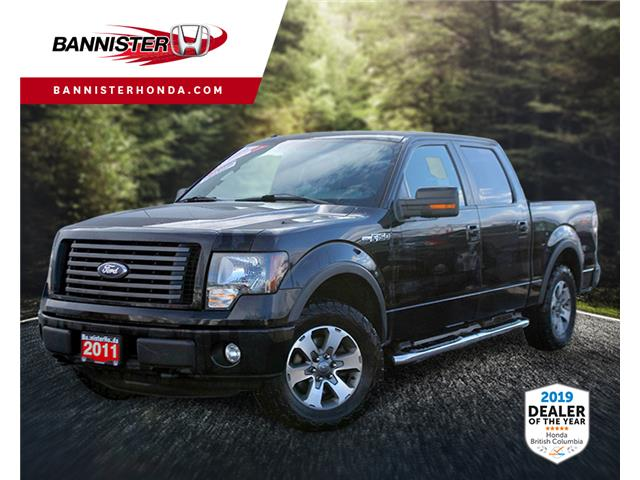 2011 Ford F-150 FX4 (Stk: 19-405A) in Vernon - Image 1 of 1