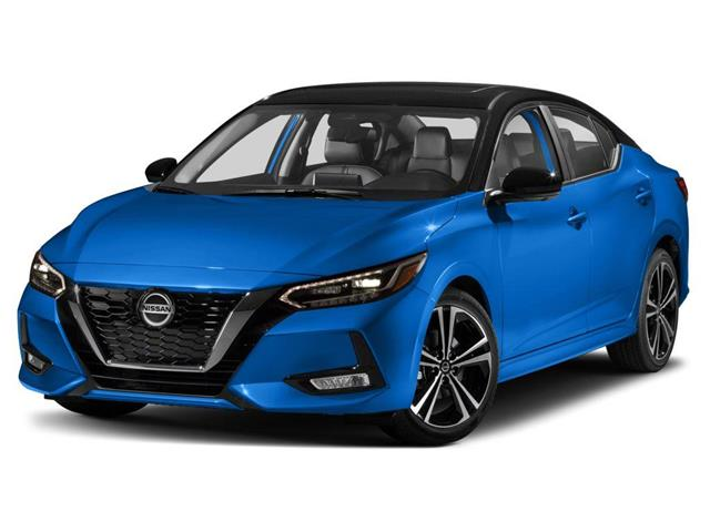 2020 Nissan Sentra SR (Stk: M201006) in Maple - Image 1 of 3