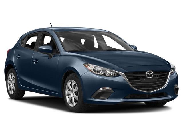 2014 Mazda Mazda3 Sport GS-SKY (Stk: MC5742023A) in Victoria - Image 1 of 10