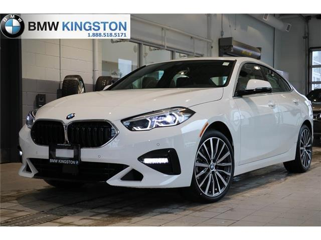 2020 BMW 228i xDrive Gran Coupe (Stk: 20094) in Kingston - Image 1 of 14