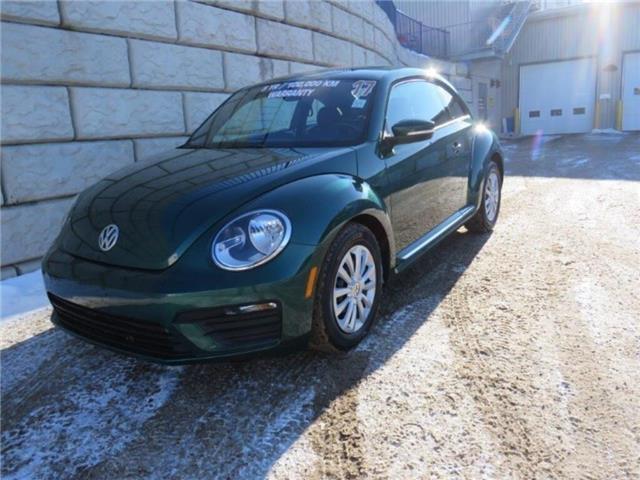 2017 Volkswagen Beetle  (Stk: D00511P) in Fredericton - Image 1 of 17