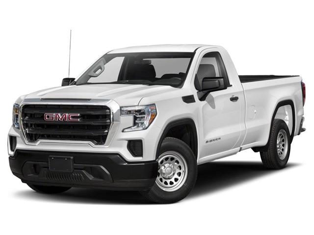 2020 GMC Sierra 1500 Base (Stk: G273631) in PORT PERRY - Image 1 of 8