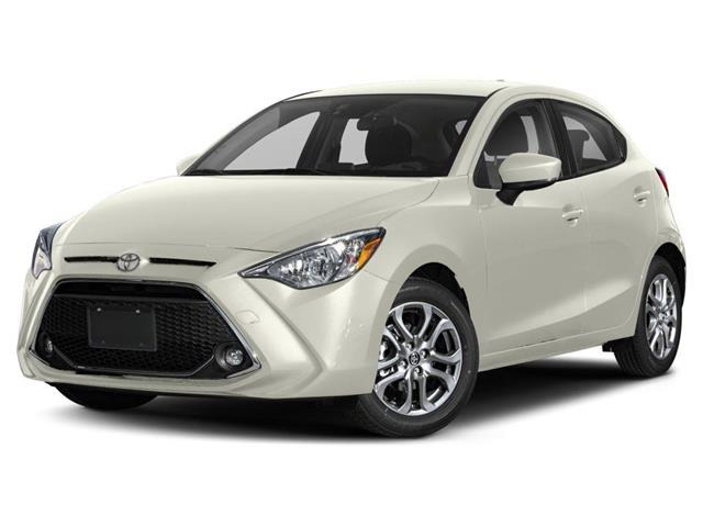 2020 Toyota Yaris Base (Stk: Y712688) in Winnipeg - Image 1 of 9
