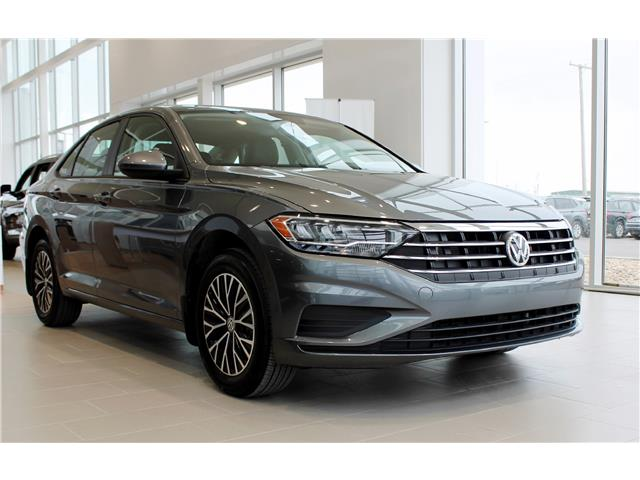 2020 Volkswagen Jetta Highline (Stk: 70069) in Saskatoon - Image 1 of 19