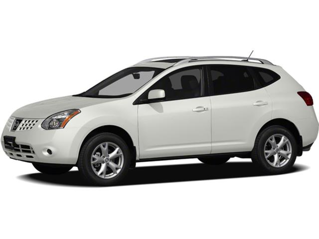 2009 Nissan Rogue SL (Stk: J2007) in Brandon - Image 1 of 5