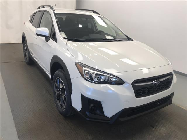 2020 Subaru Crosstrek Convenience (Stk: 214290) in Lethbridge - Image 1 of 28