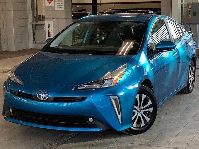 2020 Toyota Prius Technology (Stk: 21969) in Kingston - Image 1 of 26